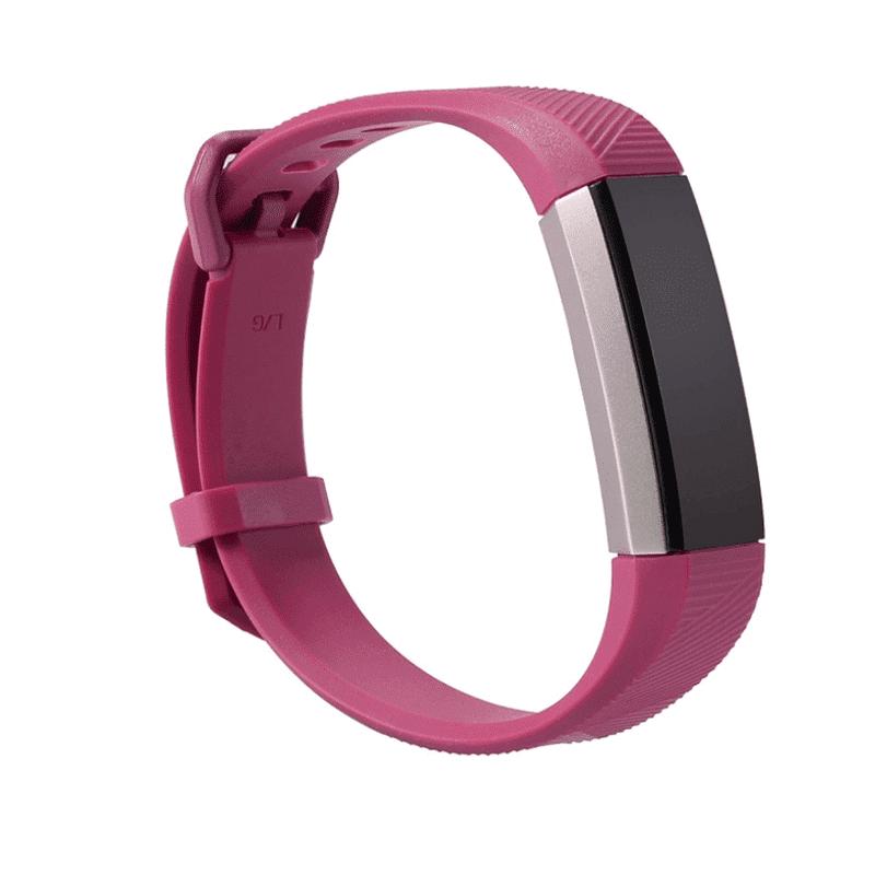 Fitbit Alta bandje Roze - Onlinebandjes.nl