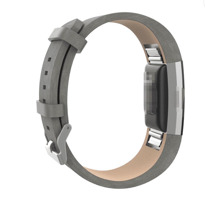 Fitbit bandje charge 2 grijs - Onlinebandjes.nl