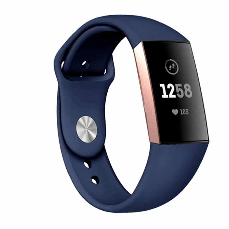 Fitbit bandje charge 3 - Onlinebandjes.nl