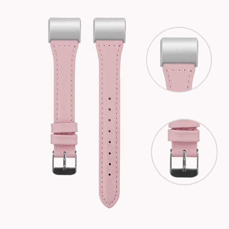 Fitbit charge 2 bandje roze - Onlinebandjes.nl