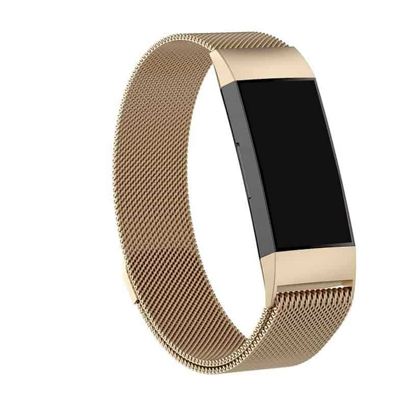 fitbit-charge-4-milanese-bandje-champagne-Onlinebandjes.nl_