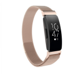 fitbit inspire bandje milanese champagne goud – Fitbitbandje.nl