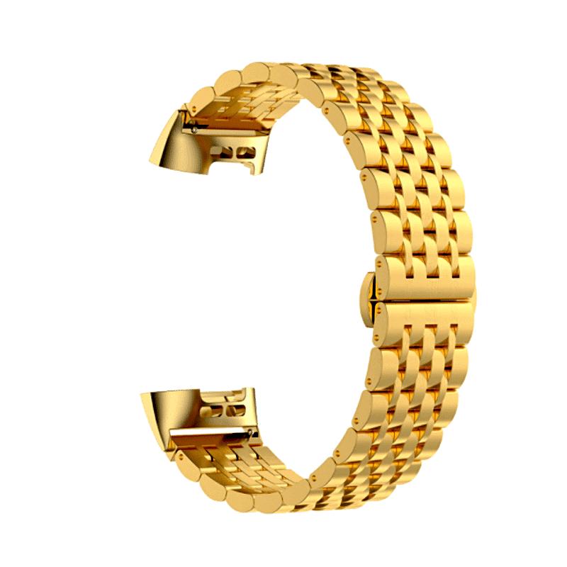 fitbit-charge-3-bandje-rvs-goud-Fitbitbandje.nl_