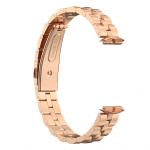 Fitbit luxe bandje roze goud – Onlinebandjes.nl